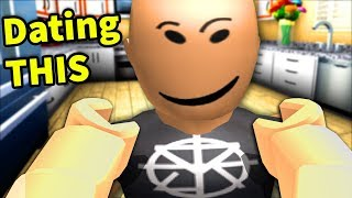 Realistic Roblox.. *gets really weird*