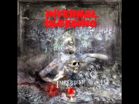 Internal Bleeding - Patterns Of Force I. The Discovery