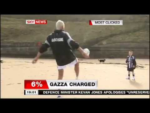 Sky News - 7pm Titles and Stings (skynews / 29 Mar, 2010) English News