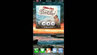 My iPhone5 Tweaked