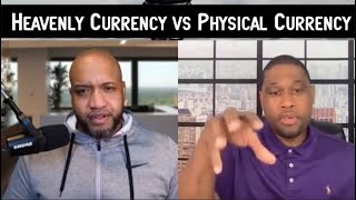 Why Heavenly Currency is better than Physical Currency|EPISODE 6| IGI Live: The Truth Revealed