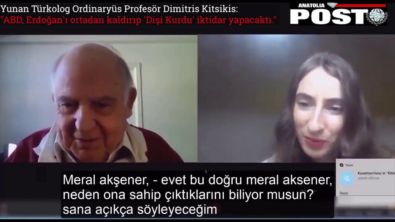 Hollywood starları Erdoğan'ın doğum gününü kutladı/ANATOLIA POST