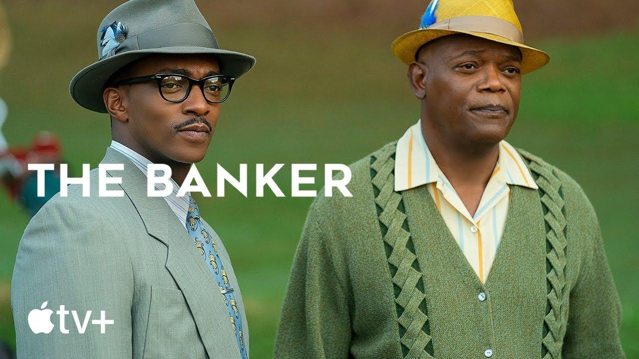 Download The Banker — Trailer oficial   Apple TV+