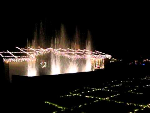 Awesome Craziest Christmas Lights Evah! Winterhaven Tucson AZ II