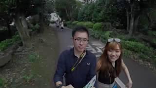Jeju travel video 2018