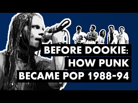 Before Dookie 2: How Punk Became Pop (1988-94)
