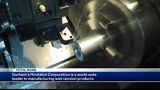 Family-owned Maine business one of world's top high tech manufacturing companies