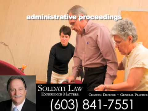 Soldati Law Offices P A, Somersworth, NH