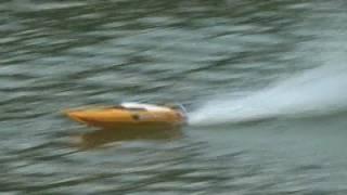 Ripmax - Joysway Sea Rider Catamaran
