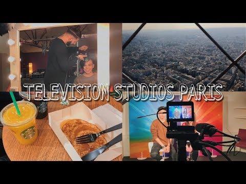 TELEVISION STUDIOS PARIS