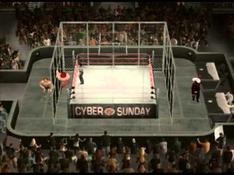 Download Games People Play - Episode 4 - WWE 2011 - Part 1