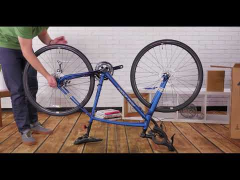 Raleigh Bikes RXM Cyclocross Bike [Review And Assembly ] thumbnail