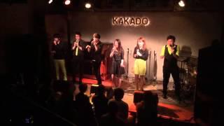 20160324 Voice Junkies LastLive 【I'm not a perfect human -実は無理してました-】@御茶ノ水KAKADO アカペラグループ Voice Junkies - Good Time[Owl City ...
