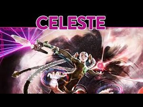 GAME PLAY CELESTE LANE #1