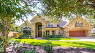31 Midday Sun Place The Woodlands, TX | ColdwellBankerHomes.com