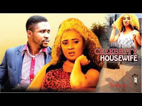 Celebrity House wife Episode 1- Latest Nigerian Nollywood Movie