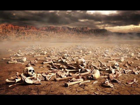 The prophet Ezekiel - Dry bones and resurrection of the dead- Rabbi Yosef Mizrachi (מתורגם)