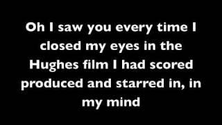 AFI - Veronica Sawyer Smokes Lyrics