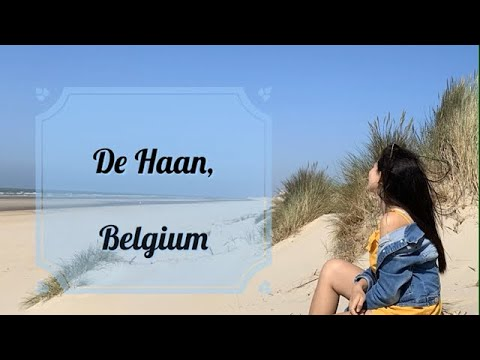 Aquafun Sunparks & De Haan Beach, Belgium Summer 2019 Vlog
