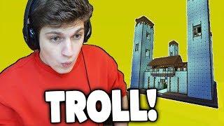 Mädchen TROLLT Minecraft *SCAMMER!*