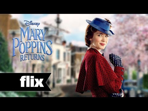 Mary Poppins Returns - Meet The Cast (2018)