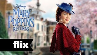 Mary Poppins Returns - Meet The Cast (2018)