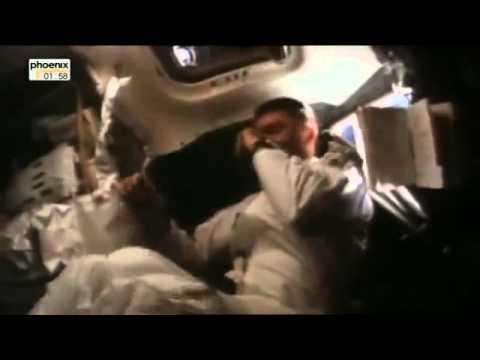 ZDF History Katastrophen der Raumfahrt