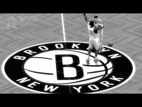 NBA 2K13 - Brooklyn Nets (2013) Intro
