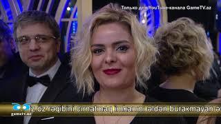 Что? Где? Когда? Азербайджан. Четвёртая игра летней серии. 15.06.2019.