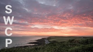 South West Coast Path - North Devon