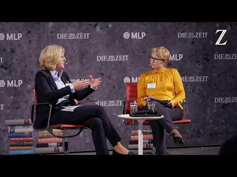 ZEIT KONFERENZ Hochschule & Bildung 2017 – Wohin steuert die deutsche Wissenschaftspolitik?