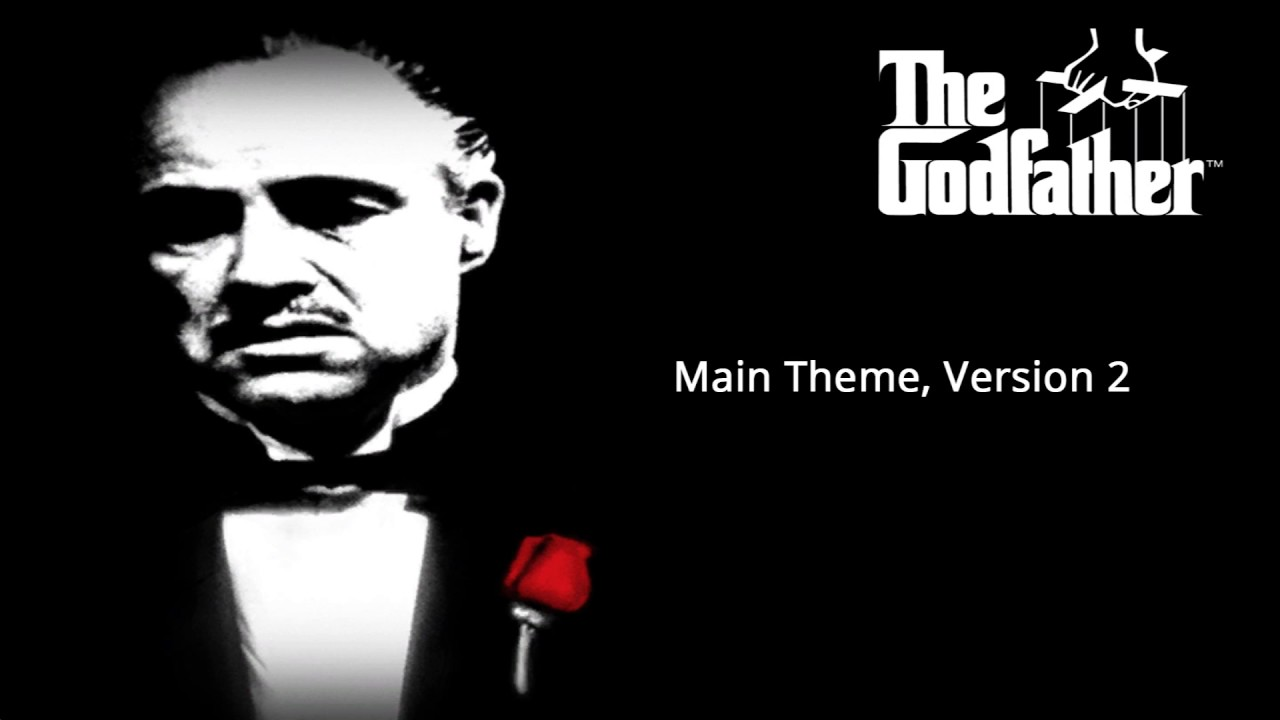 The Godfather The Game - Main Themev2 - Soundtrack - Youtube-9782