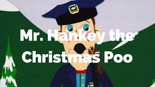 Mr Hankey The Christmas Poo.Soundhound Mr Hankey The Christmas Poo By Trey Parker