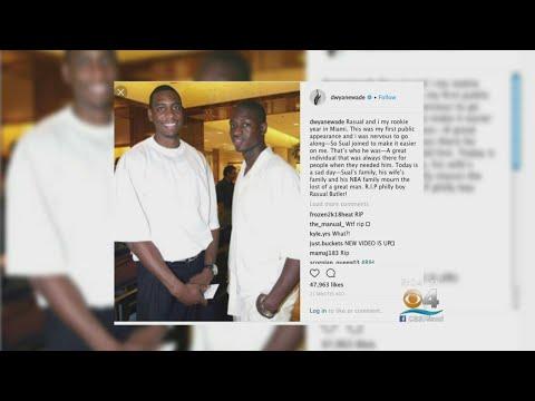 Fmr. Heat Player Rasual Butler, Wife Killed In Car Crash