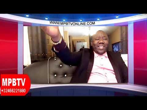 MPBTV Actualité Compliquée25-12-Fin de Kabila-Lumbe Lumbe le 31 déc -She Okitundu piegé nu???