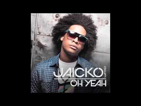 Jaicko 'Oh Yeah' ft. Vybz Kartel (Black Chiney Remix)