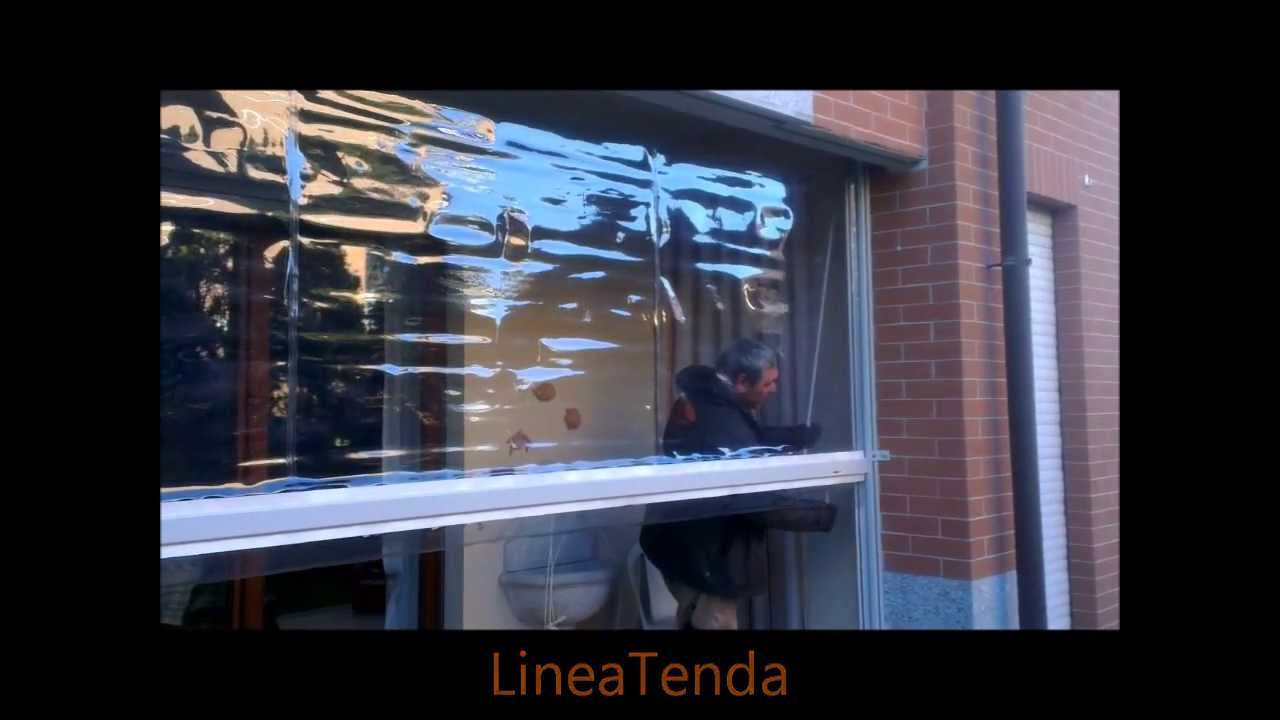 Tenda Veranda - YouTube