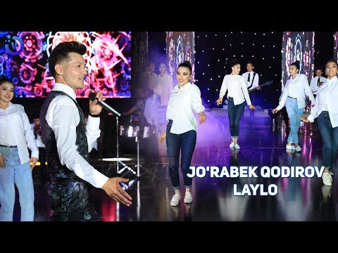 Jo'rabek Qodirov - Laylo | Журабек Кодиров - Лайло
