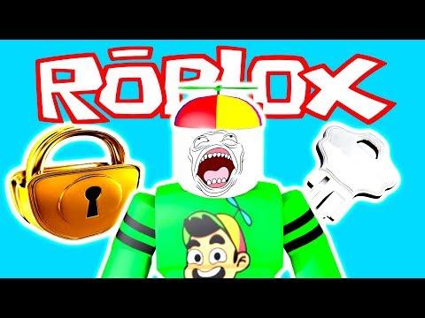 ESCAPE THE CAVERN! | Roblox Escape Room