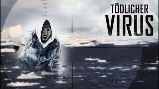 Tödlicher Virus - Das Ende der Welt (Apokalypse, ganzer Film auf Deutsch)