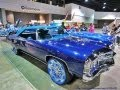 Turnkey Auto's 1972 Chevrolet Impala On 24