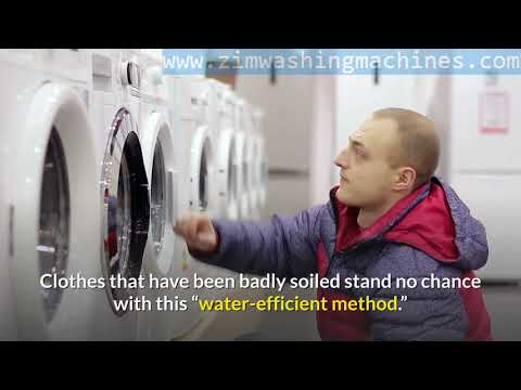 How to bypass washing machine water level sensor part one