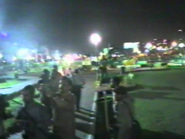 Inauguration of Model Park at Liaquatabad Town, Karachi Travel Video