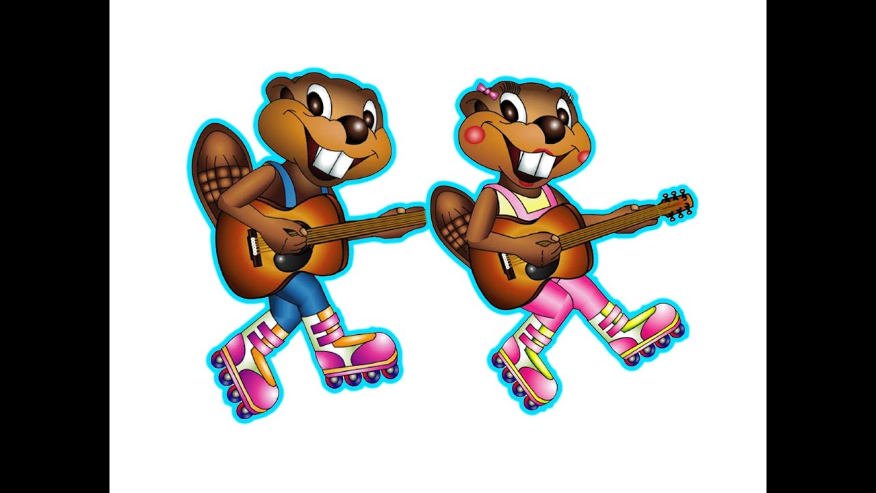 Busy Beavers - World Leaders in Children's Edutainment ...