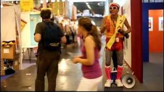 What The Cut Bonus #1 : Japan Expo/Comic Con