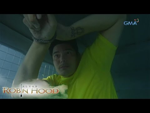 Alyas Robin Hood: Sabotaging the innocent victim