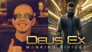 DEUS EX: MANKIND DIVIDED | Veredito