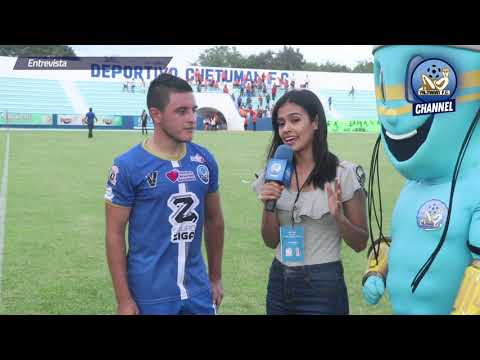 Entrevista | Luis Franco