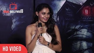 Andrea Jeremiah Full Speech At The House Next Door Official Trailer Launch | Viralbollywood