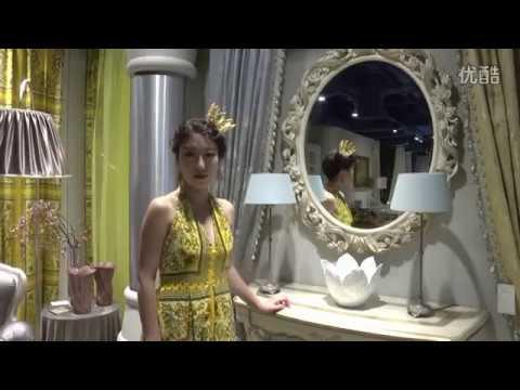 CorteZari Shop Gallery Shanghai